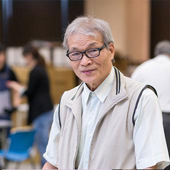 中華民國兒童美術教育學會 副秘書長