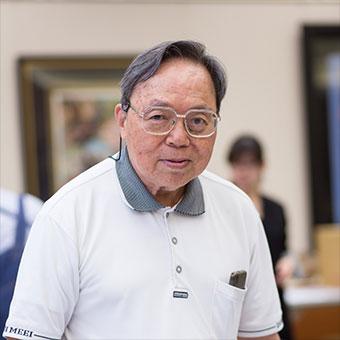 中華民國兒童美術教育學會 榮譽理事長