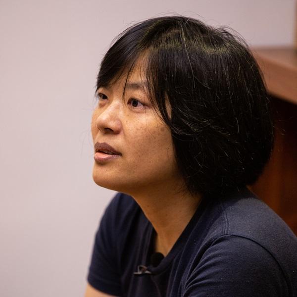 台灣首位獲選波隆那書展拉加茲獎的繪本作家