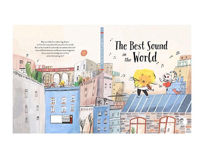 作品|The Best Sound in the World