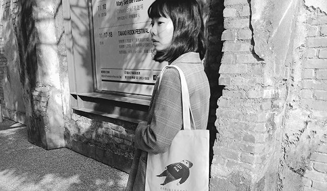 設計師/ 顏晞芮