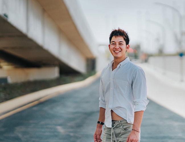 小林賢伍 / Kengo Kobayashi